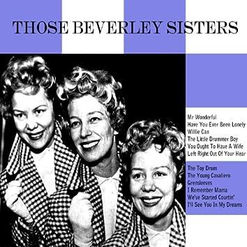 Those Beverley Sisters