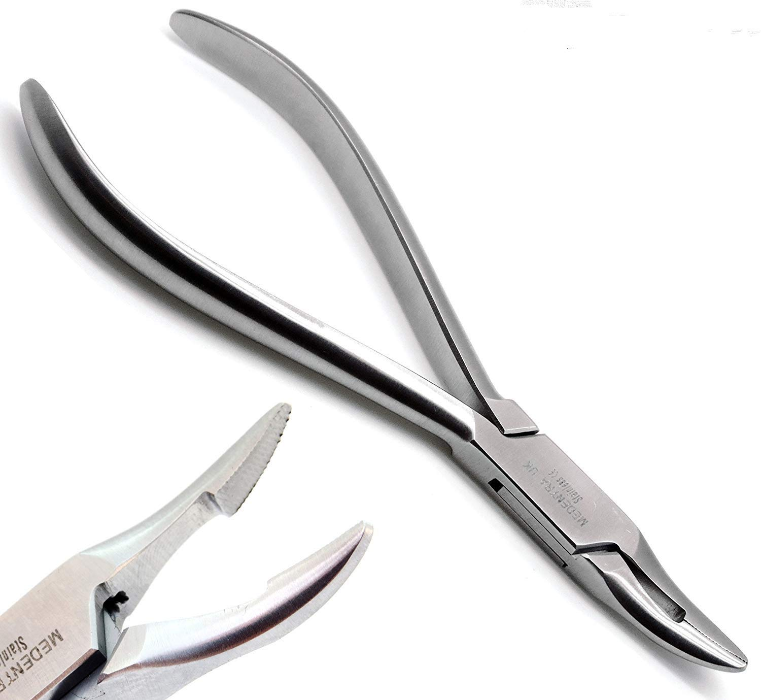 Weingart Pliers Box supreme Great interest Joint - 82-2754S SurgicalExcel
