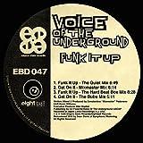 Funk It Up (Constantino Mixmaster Padovano The Hard Beat Box Mix)