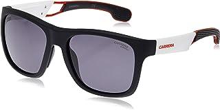 Carrera Wayfarer Men's Sunglasses Grey CARRERA 4007/S 4NL55IR 56 18 140mm