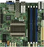 Supermicro A2SDI-H-TP4F Mini-ITX Motherboard