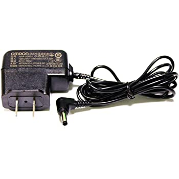 Accessory USA AC Adapter for Omron HEM-711ACN HEM-711ACN2 HEM-711DLX Power Supply