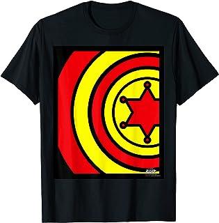 ムテキング Tシャツ カラーデザイン B Tシャツ