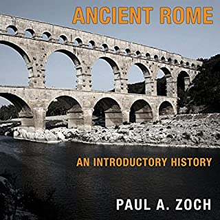 Ancient Rome cover art