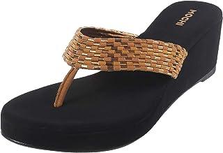 Mochi Women's 32-1011 Fashion Sandals
