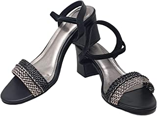 Lazera Women's Fashion Sandals Slip on