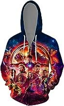 Ironman Sweatshirt Spiderman Jacket Avengers Endgame Poster Costume Avengers Endgame Hoodie
