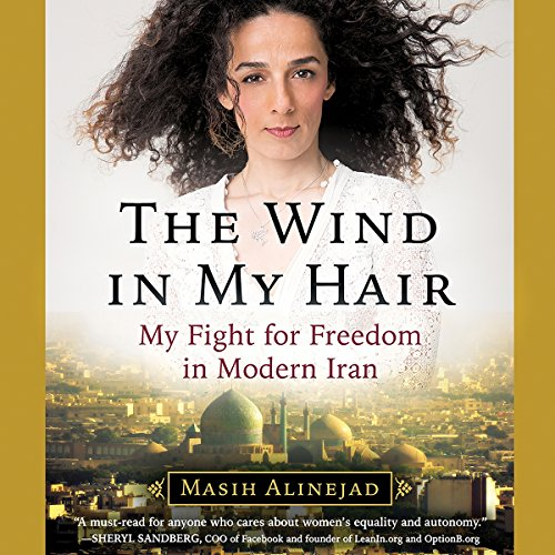 Couverture de The Wind in My Hair