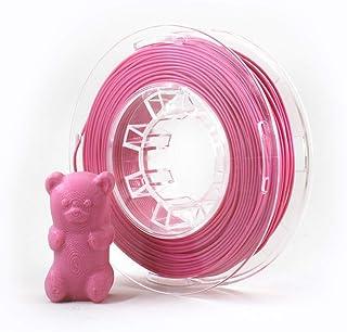 TOYBOX 3D Printer Food - Bubblegum Pink - 3D Printer Filament - PLA Filament For 3D Printers - 3D Printer Kit - 3D Printin...