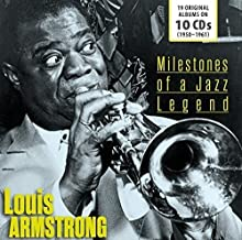 Milestones of a Jazz Legend - 19 Original Albums