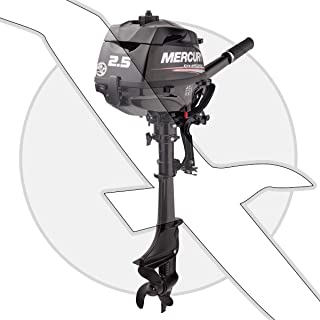 Best 15 hp mercury outboard for sale Reviews
