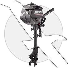 Mercury 2.5 HP 4 Stroke Outboard Motor Tiller 15
