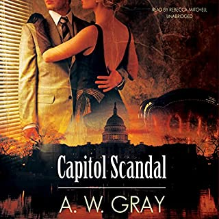 Capitol Scandal cover art