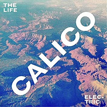 Calico - EP