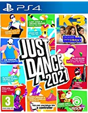 Just Dance 2021 [Importación francesa]