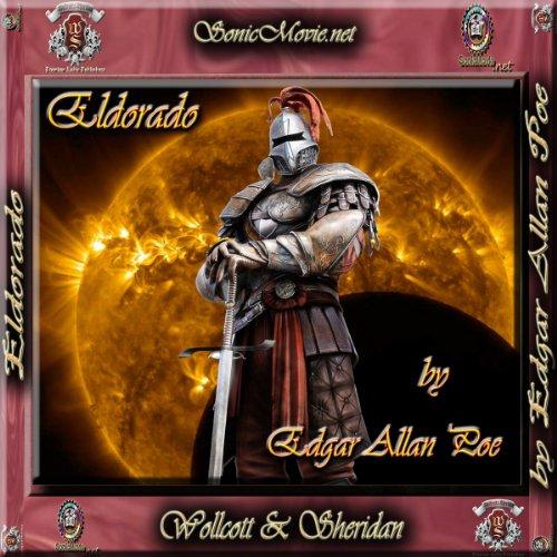 Eldorado audiobook cover art