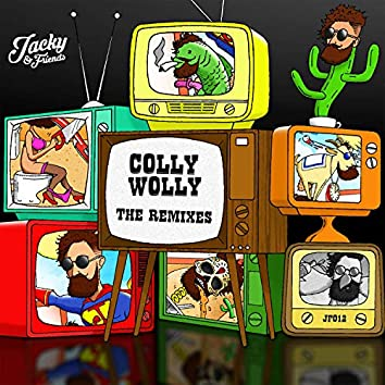 Colly Wolly, The Remixes