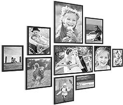 Fotorahmen Padua 10x15 cm kupfer