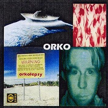 Orkolepsy