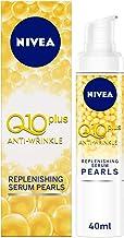 NIVEA, Face Cream, Q10 Plus Anti-wrinkle, Replenishing Serum Pearls, 40ml