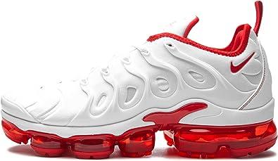 Nike Men's Shoes Air Vapormax Plus Cherry DH0279-100
