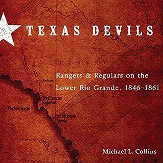 Texas Devils cover art