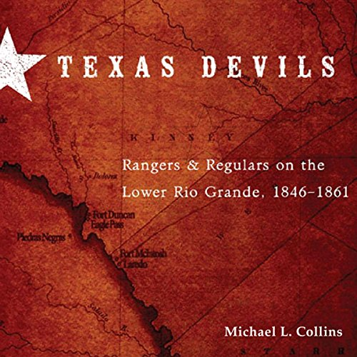 Texas Devils cover art