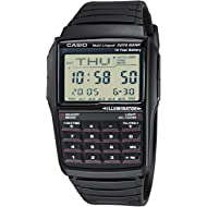 Collection DBC-32-1AES Digital Watch for Men With Calculator