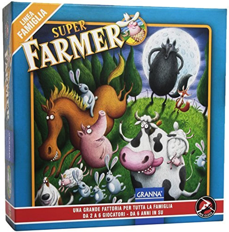 tienda de pescado para la venta rojo Glove RG2006 súper Farmer Farmer Farmer by rojo Glove  100% garantía genuina de contador