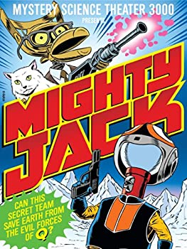 Mystery Science Theater 3000  Mighty Jack