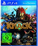 Knack - [PlayStation 4]