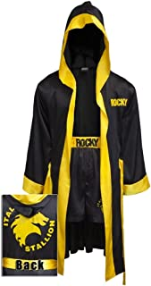 Best youth rocky costume Reviews
