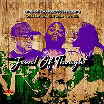 Jewel Of Thought (feat. BFG, Nina S. Lee & Caust Draven)