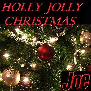 HOLLY JOLLY CHRISTMAS (Live)