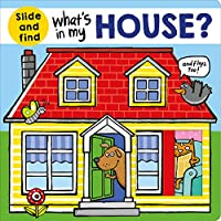 What's in My House? (Slide and Find)