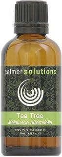 Árbol Del Té 100% Aceite De Aromaterapia Esencial Puro