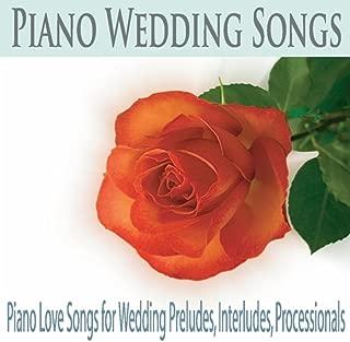 Ave Maria (Solo Piano Wedding Interlude)