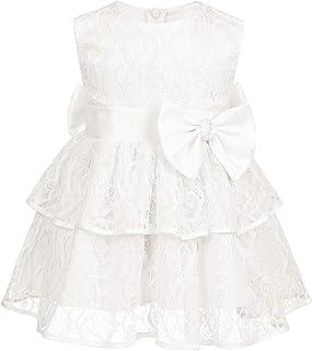 (アルビビ) Alvivi ベビードレス 子供ドレス 女の子 キッズ ドレス フォーマル チュチュ ガールズ スカート パーティードレス フォーマルドレス お宮参り 夏物