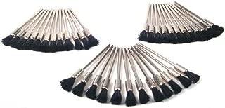 36 Polishing Brushes Stiff Rotary Tools 3/8