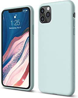 Elago Silicone Case for iPhone 11 Pro Max,Green