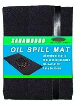 Sahamoduo Oil Spill Mat (36
