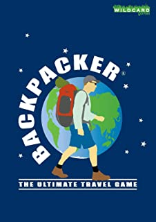Best backpacker card game rules Reviews