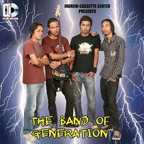 The Band of Generation