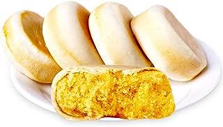 OuYang Hengzhi Leisure Food Mung Bean Cake Original Taste Yuan Wei Lv Dou Bing 原味绿豆饼 500g/17.6oz