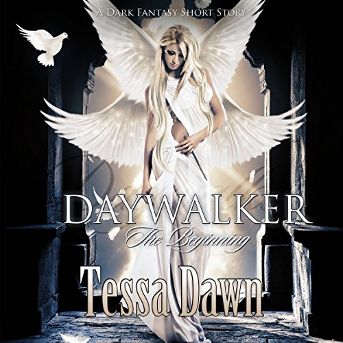 Daywalker - The Beginning audiobook cover art