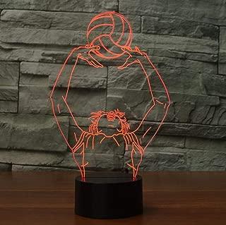 MAGIC SALT LIGHTING FOR YOUR SOUL/® Lampada di sale dellHimalaya ca. 2 kg piccola,