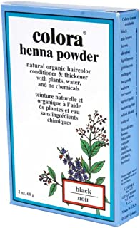Colora Henna Powder, Burgundy