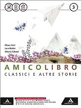Permalink to Amico libro. Per la Scuola media. Con e-book. Con espansione online: 3 PDF