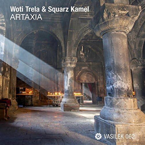 Woti Trela & Squarz Kamel