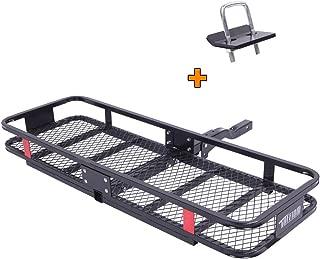 Best folding hitch carrier Reviews